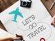 Bring rejseglæden ind i din hverdag med et verdenskort som plakat