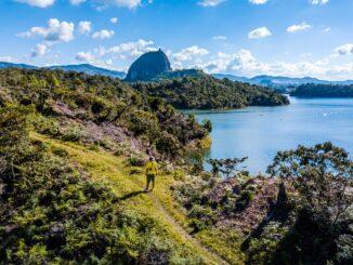 sydamerika